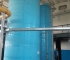 Наземные противопожарные резервуары для воды 80 м3