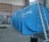 Емкость пластиковая 100 кубовая (100м3) для воды и топлива