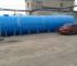 Противопожарная емкость для воды 80 кубов